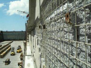 میلگرد مورد نیاز برای ساختمان