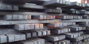 انواع شمش فولادی